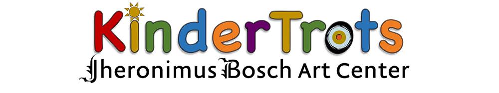 Kindertrots welkom bij kindertrots verbeelden is een for Bosch inspiratiehuis